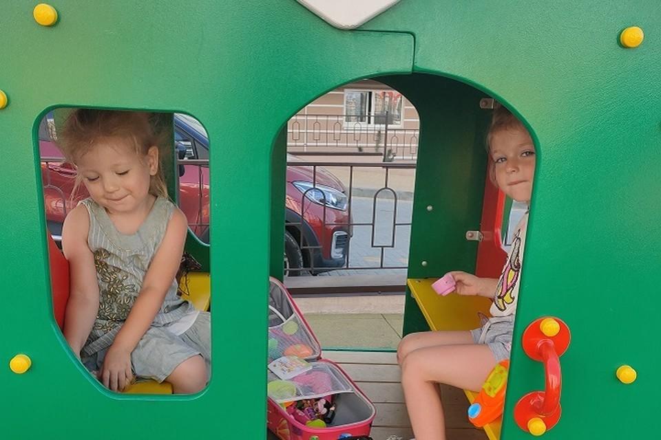 Дети поедут в летние оздоровительные лагеря в Хабаровском крае