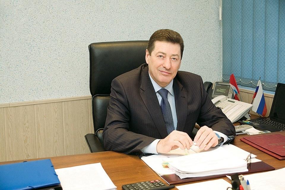 Сергей Шелпаков сейчас находится под домашним арестом.