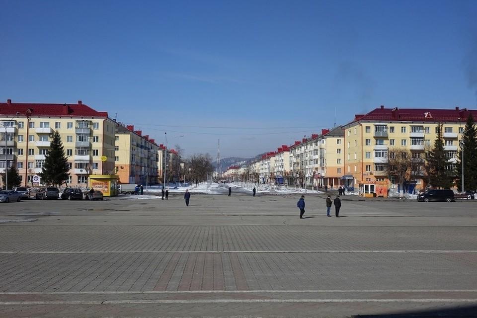 Назван город-лидер по числу заболевших коронавирусом кузбассовцев