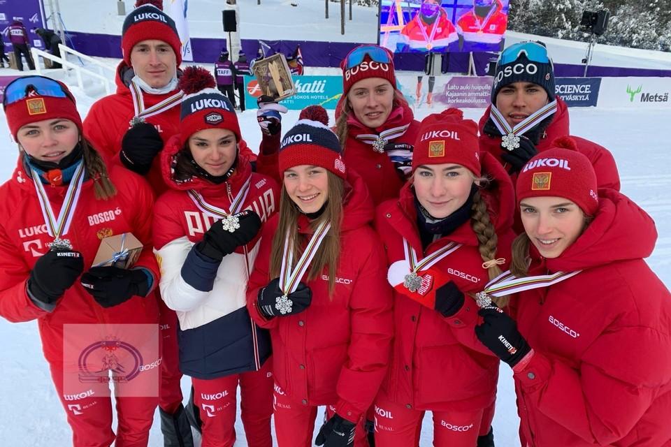Лыжники из Удмуртии вошли в состав сборной Росси на чемпионат мира Фото: пресс-служба федерации лыжных гонок России