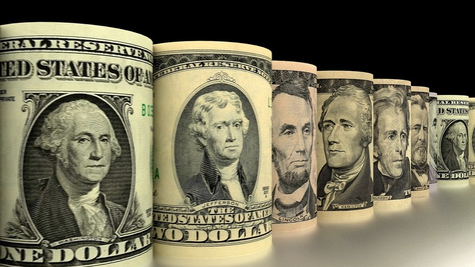 Американская валют снова стала отступать