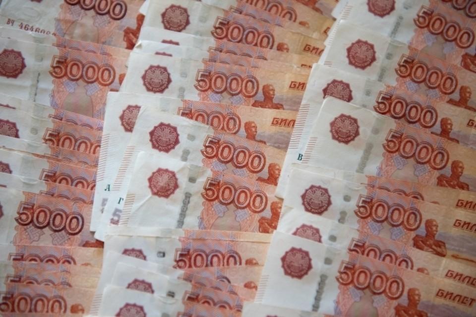 Общий материальный ущерб по заявлению превысил 23 млн рублей.