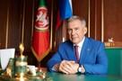 Рустам Минниханов прокомментировал отмену концертов Элвина Грея в Татарстане на 2021 год