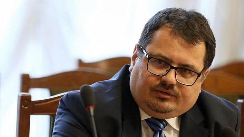 Петер Михалко. Фото:соцсети