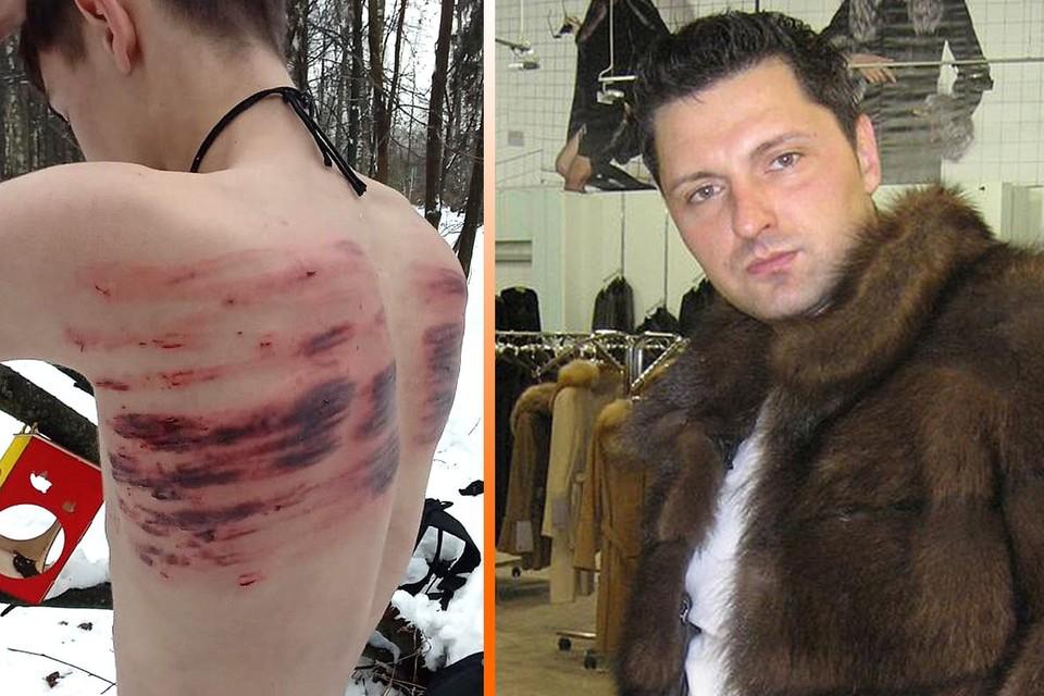 Сергей Пеминов был арестован в зале суда, его обвиняют по статье 135 УК РФ «Склонение несовершеннолетних к насильственным действиям».