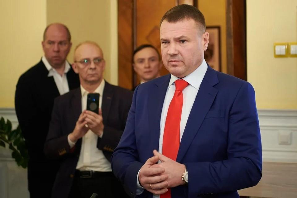 Сергей Беляков стал новым руководителем Росгосцирка.