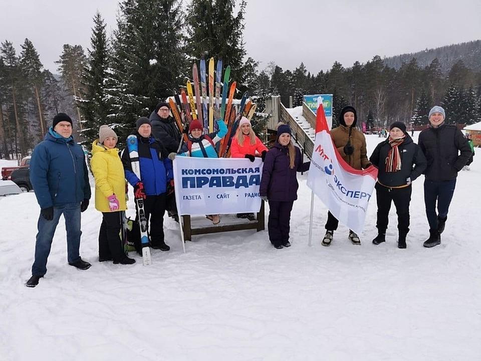 Отдых зимой 2020-2021 на Южном Урале: куда поехать всей семьей или отдохнуть с друзьями
