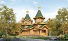 «Мы убеждены - в Нефтяниках недостаток храмов»: Официальный представитель омской Епархии ответил, почему собор хотят строить в сквере Молодоженов