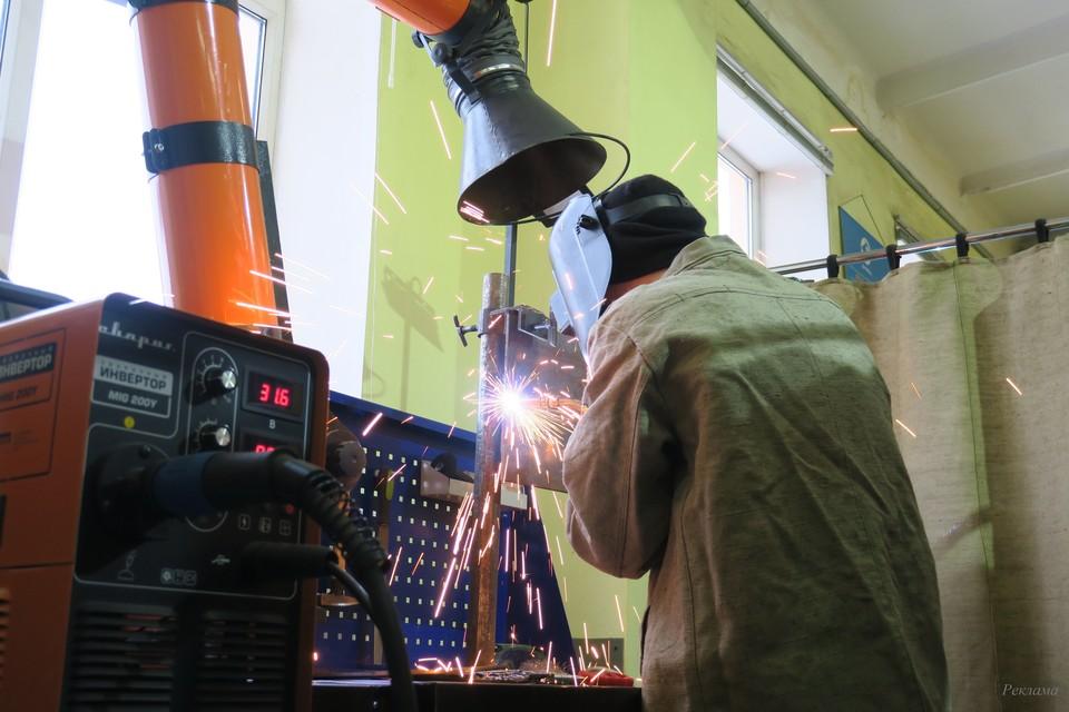 Кроме того, Компания организовывает практику студентов, помогает их альма-матер с ремонтом и оборудованием.
