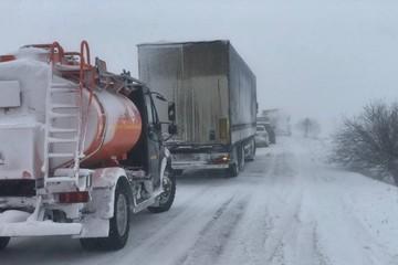 Крымский мост будет закрыт еще 5 часов: Власти вводят режим готовности к ЧС