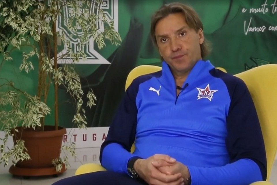 «Ничего не возможного нет, это мы доказали в матче с «Рубином»: Сергей Юран о предстоящей игре с ЦСКА