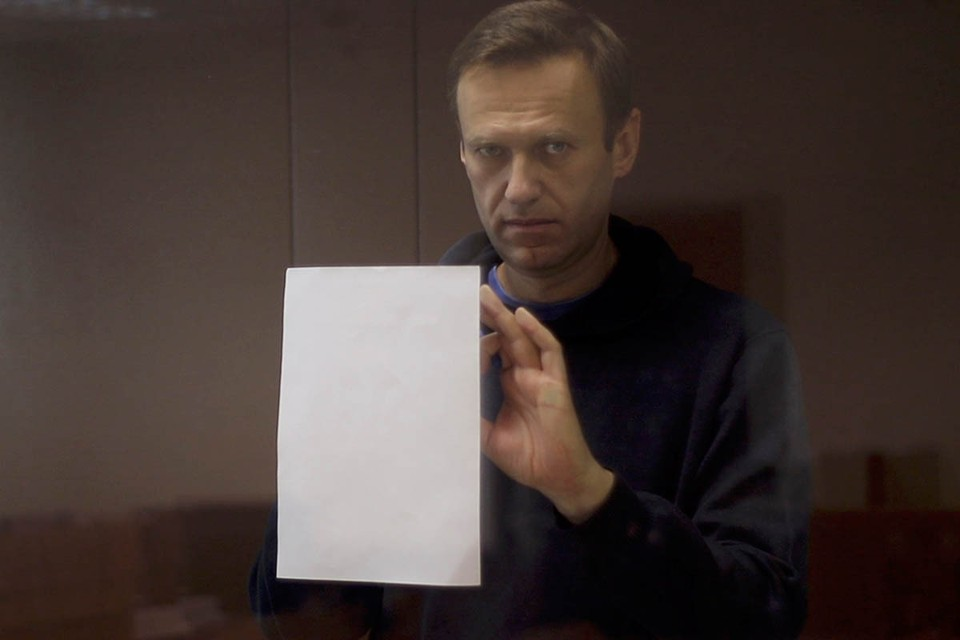 """Судья Дмитрий Балашов отклонил апелляцию защиты Алексея Навального на приговор по делу """"Ив Роше"""""""