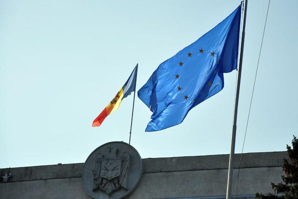 ЕС может разрешить Молдове экспорт мяса и яиц.
