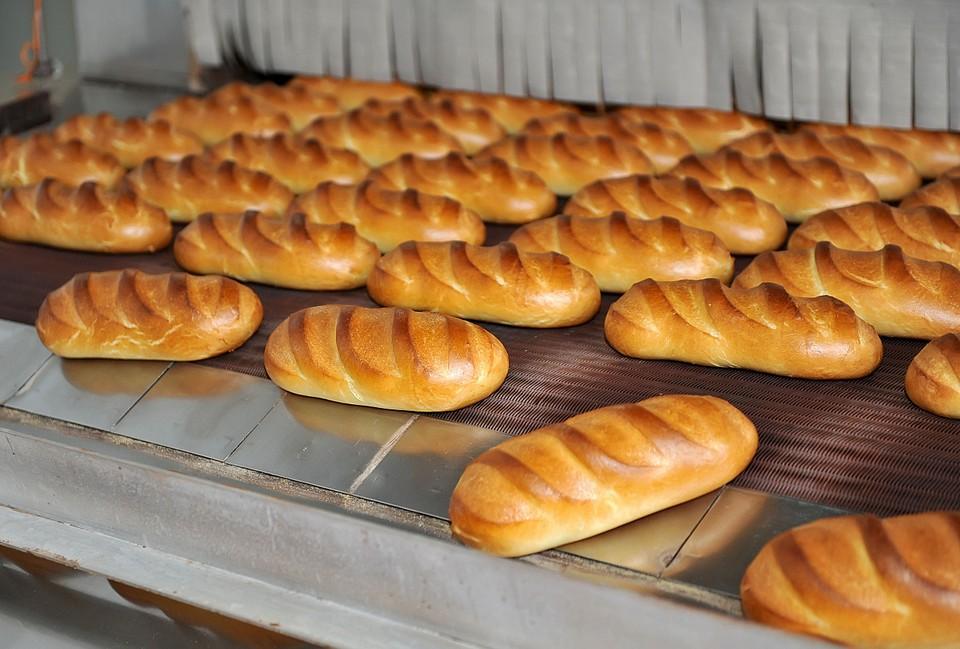 Хлебопекарным предприятиям компенсируют затраты на реализацию хлеба и хлебобулочных изделий