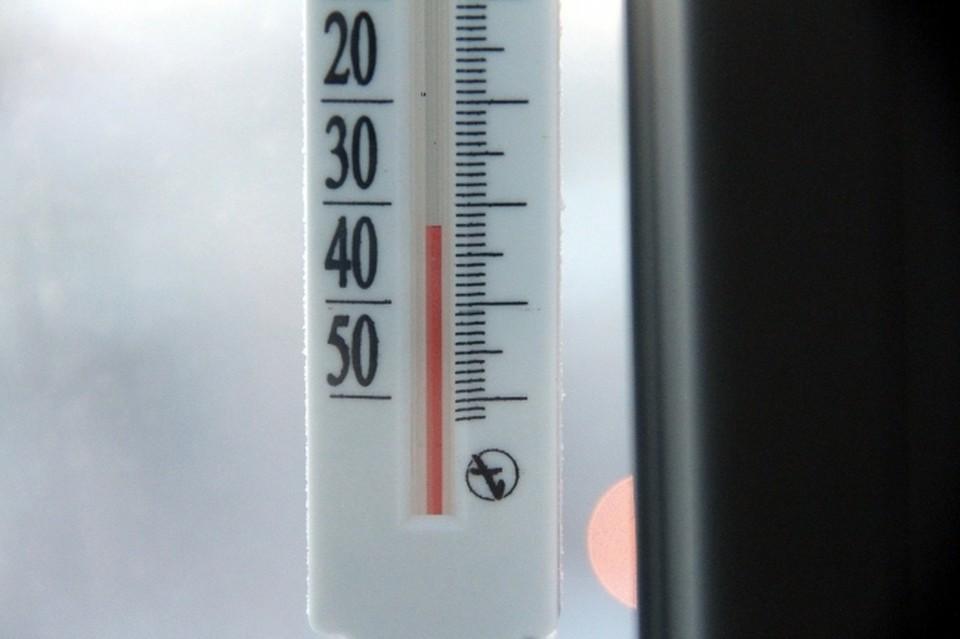 Вильфанд назвал 23 февраля самым холодным днем недели