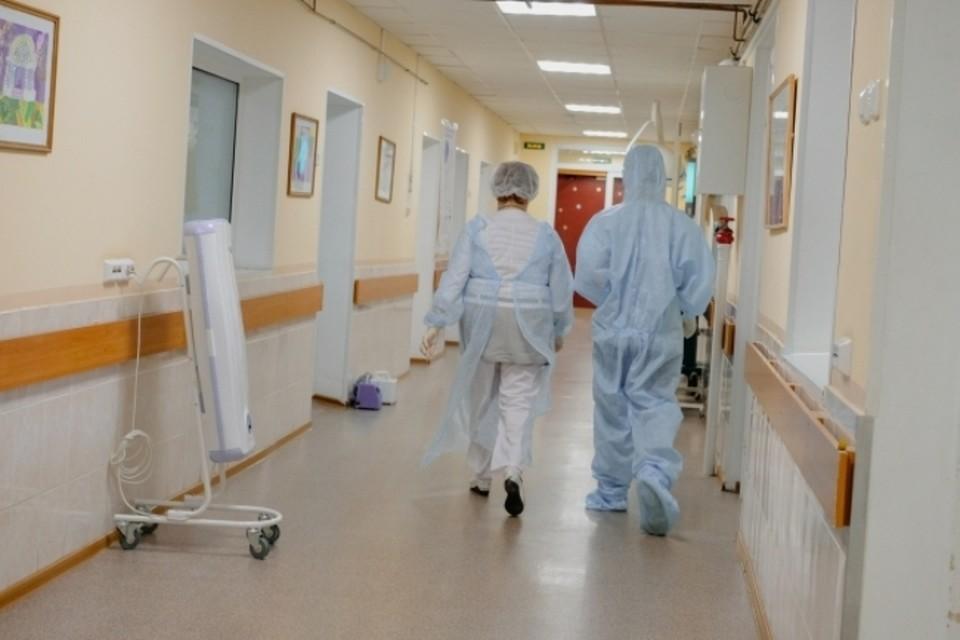 Коронавирус в Кузбассе, последние новости на 22 февраля