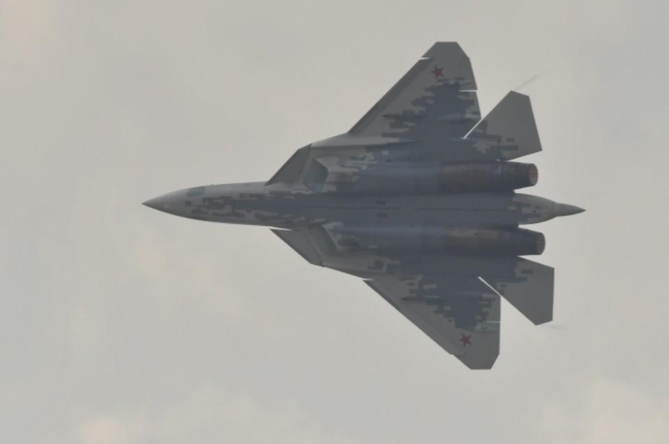 Летчик-испытатель назвал особые возможности беспилотника С-70 «Охотник»