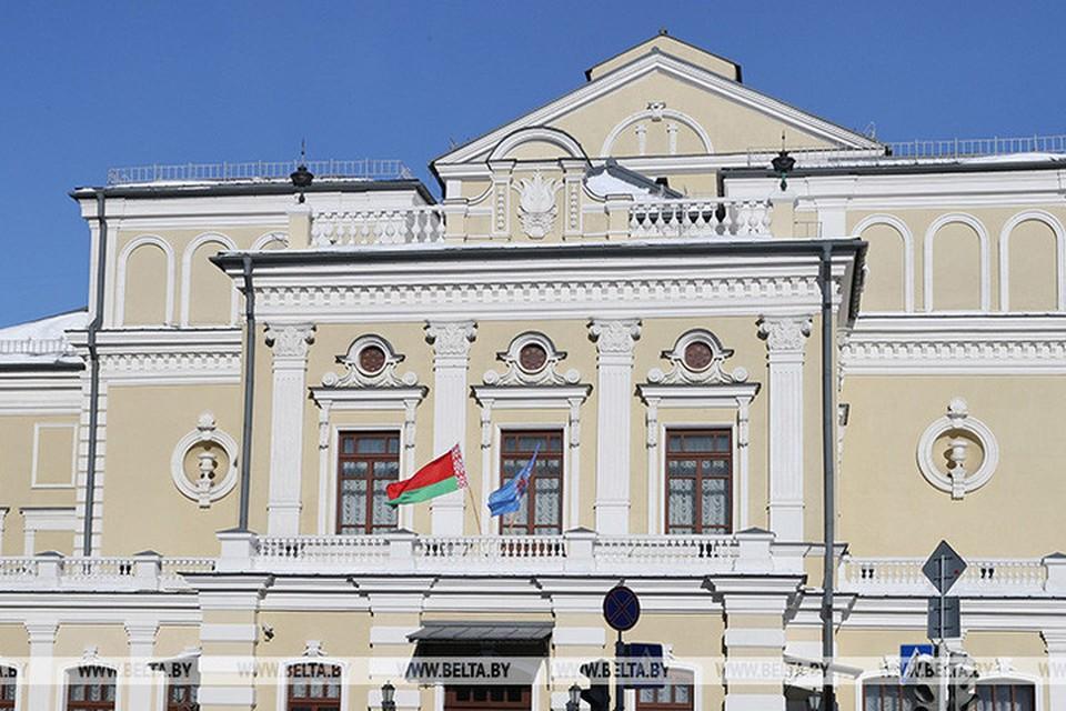 Стало известно, когда в Купаловском состоится премьера обновленной «Паўлiнкi». Фото: БелТА