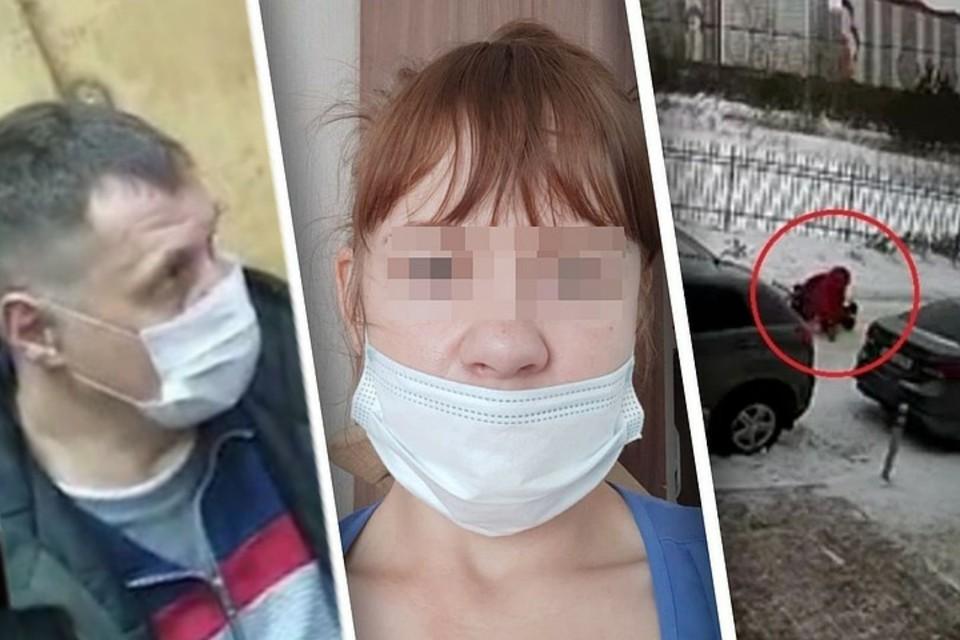 Новосибирца, сбившего сибирячку, не взяли под стражу на время следствия. Фото: СУ СК по Новосибирской области/личный архив.
