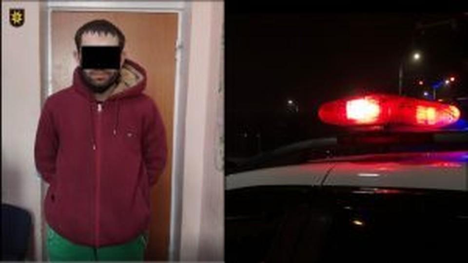 Мошеннику грозит до трех лет лишения свободы (Фото: столичная полиция).