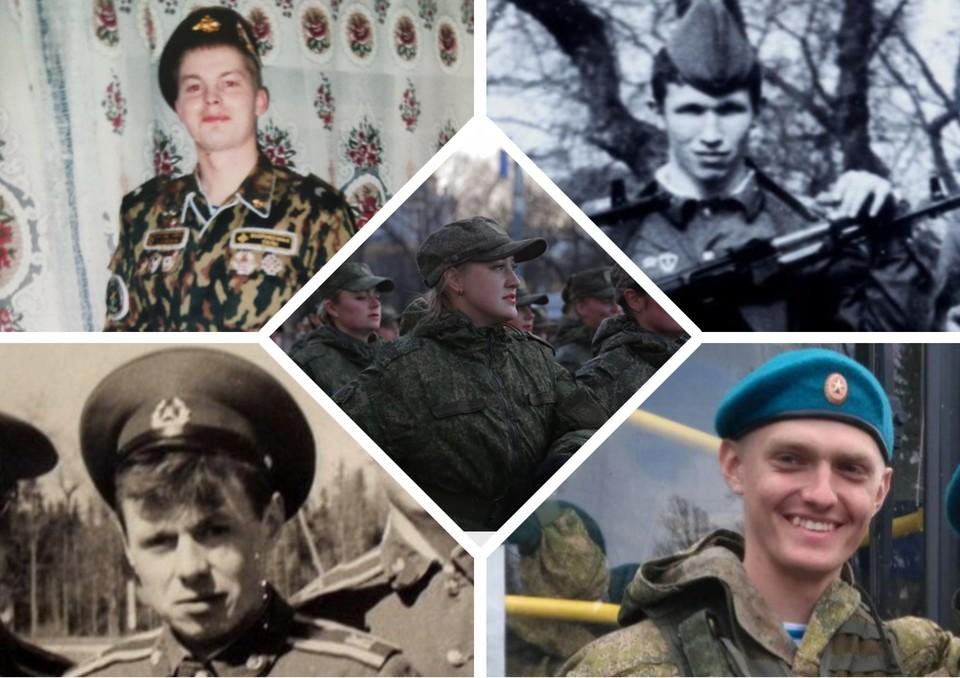 Кто в армии служил, тот в цирке не смеётся. Представляем вашему вниманию забавные истории из армейской жизни.