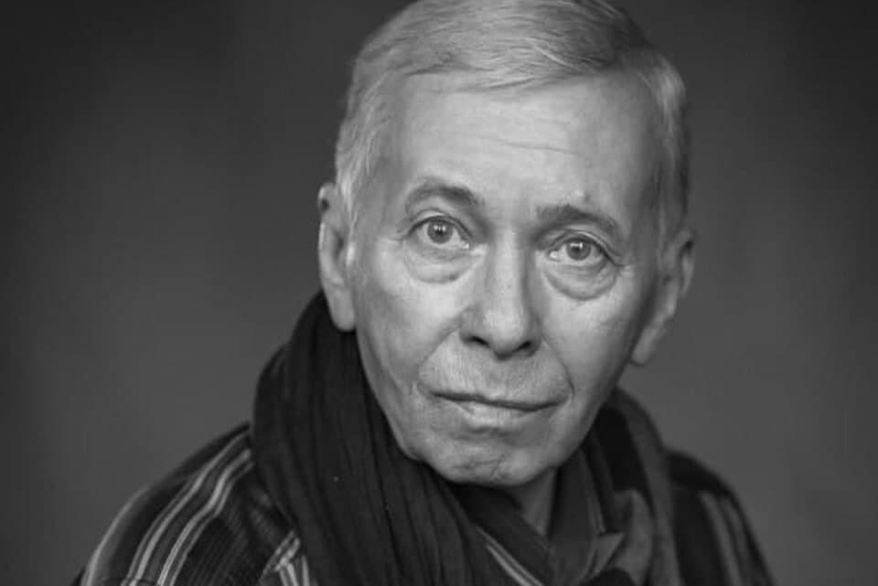 Актер Александр Жданов умер в Санкт-Петербурге, ему было 70 лет. Фото: Театр «На Литейном»