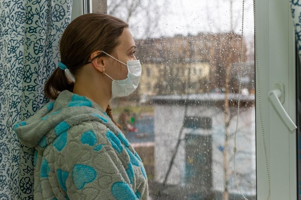 Врачи предупредили о пандемии психических расстройств после коронавируса