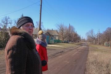 Мама раненого в Александровке Александра Слепцова: Жить становится невыносимо