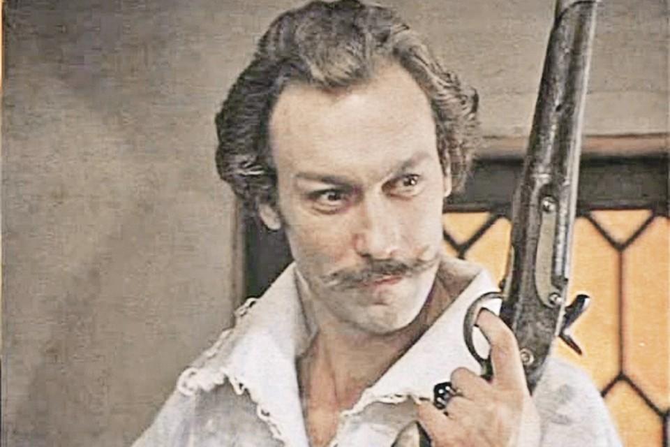 Благодаря фильму «Тот самый Мюнхгаузен» по сценарию Григория Горина барон превратился в неисправимого романтика. Фото: Кадр из фильма