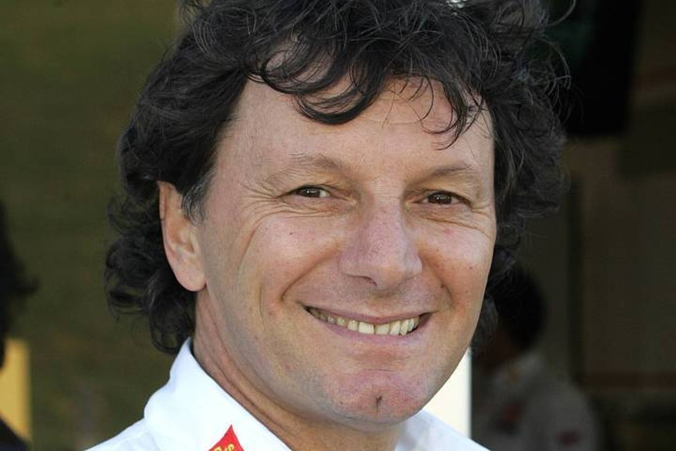 Итальянский мотогонщик Фаусто Грезини умер от коронавируса в возрасте 60 лет