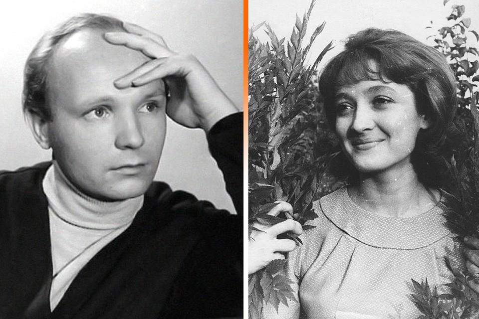 Первая любовь Андрея Мягкова: «У нас внутренняя связь была всю жизнь…»