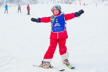 «Старты Мечты»: В Вологде пройдут горнолыжные соревнования для детей с инвалидностью