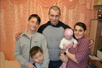 На Ямале отпраздновавший День защитника Отечества медбрат жестоко расправился с матерью троих детей