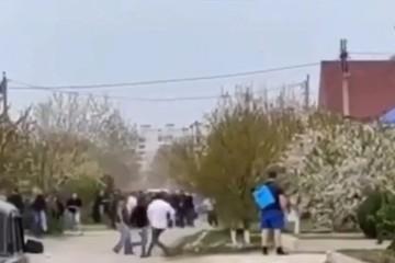 На Ставрополье осудили 17 хулиганов за погром в доме сбежавшей невесты