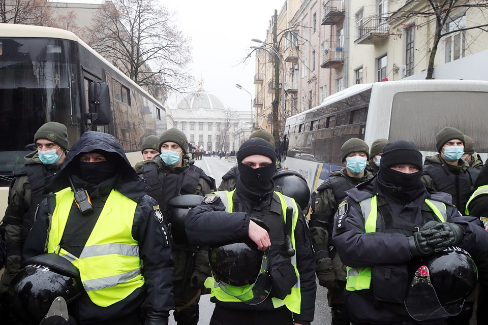 На Украине все готово к новым репрессиям: выступил на российском ТВ — 10 лет тюрьмы