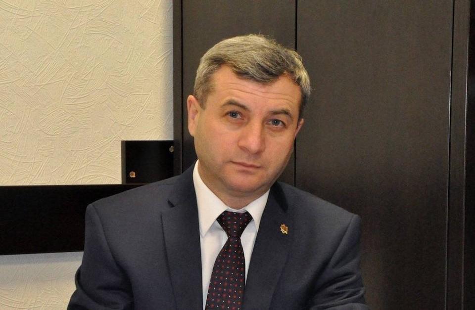 Лидер парламентской фракции партии социалистов напомнил о последней декларации фракции ПСРМ Корнелиу Фуркулицэ. Фото:соцсети