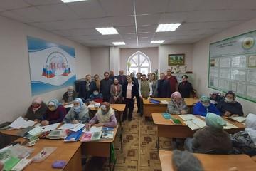 Представители Общественной палаты России посетили комплекс «Ярдэм»