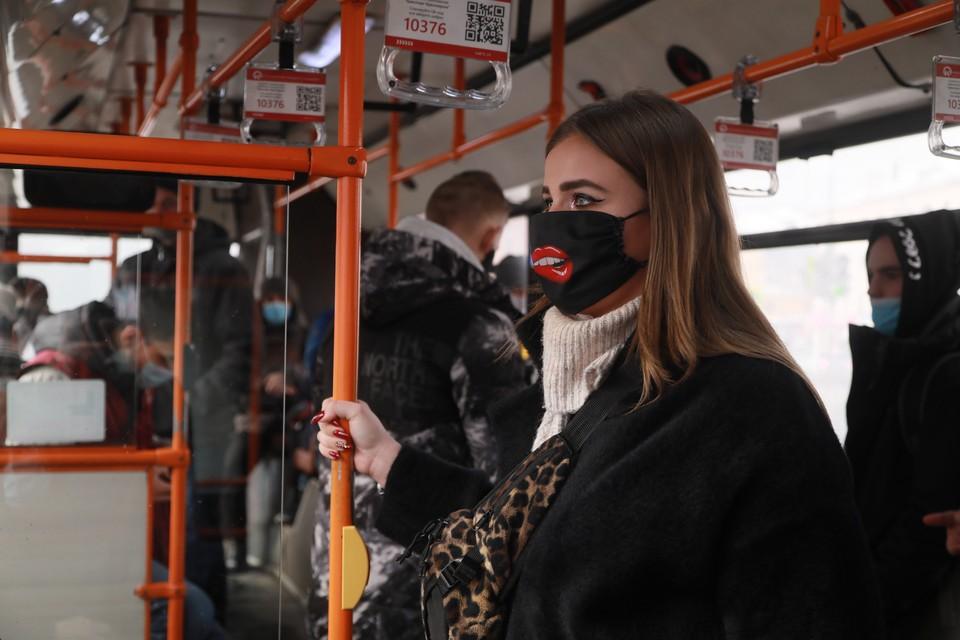 Режим повышенной готовности в Кузбассе продлен до 31 марта