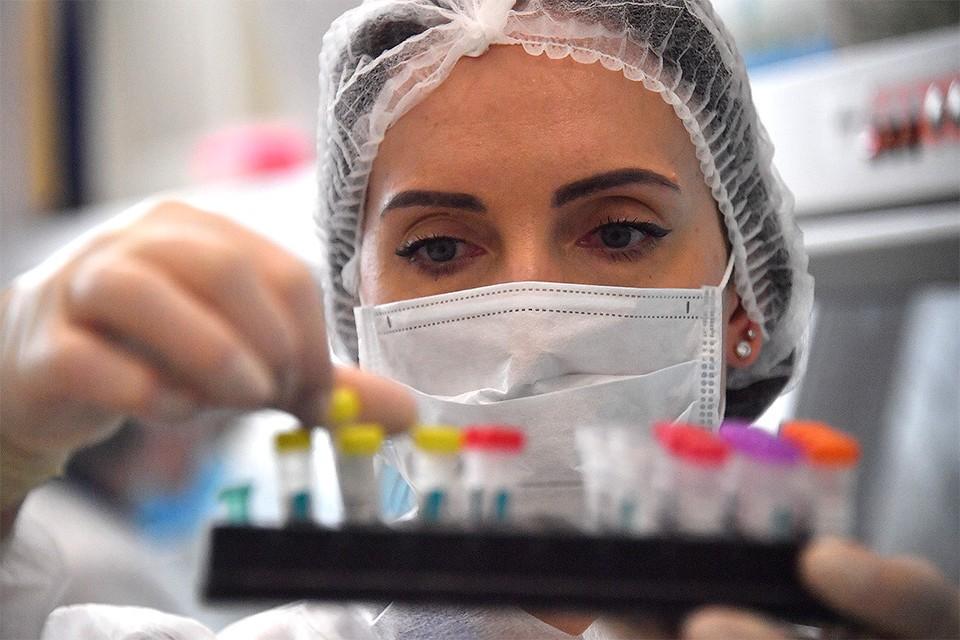 Ученые выявили генетическую предрасположенность к тяжелой форме заболевания Ковид-19.