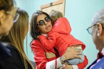 «Между жизнью и смертью»: Экс-жена Аршавина попала в реанимацию и провела 4 дня в коме
