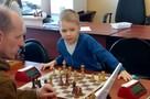 Пятилетний шахматист, которому не дали разряд из-за возраста, пожаловался министру спорта