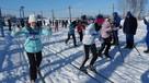 Спортивный праздник длиною в год: зимой встаем на лыжи, а летом играем в футбол
