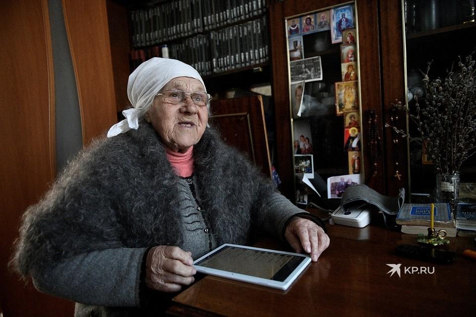 «Таких чеканутых стариков, как я, мало»: уральская пенсионерка в 89 лет стала тревел-блогером