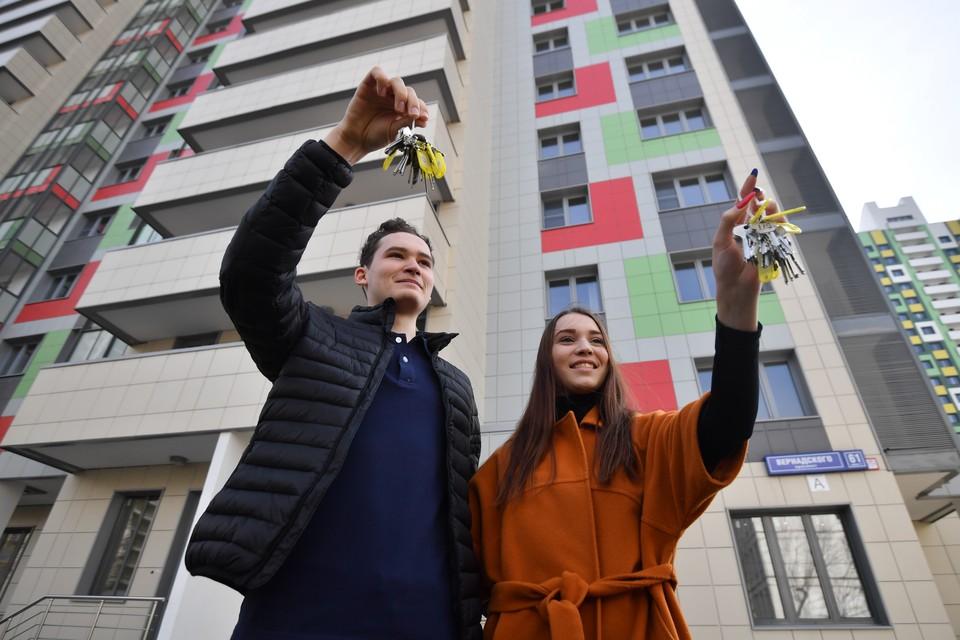 В Ростове-на-Дону жилье стало более комфортным, а ипотека – доступной.