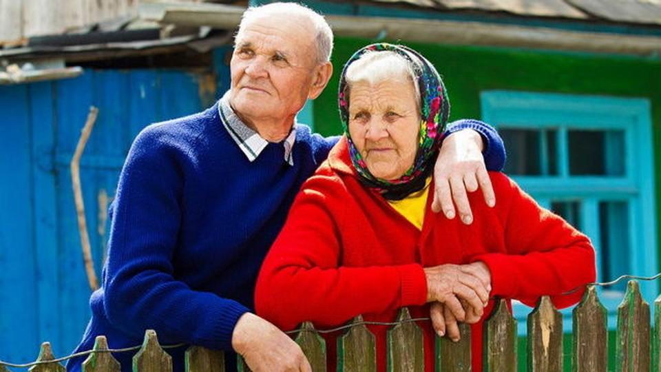 А в это время большинство пенсионеров в Молдове получают около 2000 леев в месяц. Фото: соцсети