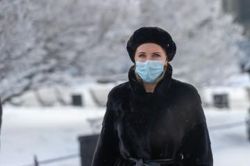 Надвигается суровый циклон: Кубань снова засыпет снегом