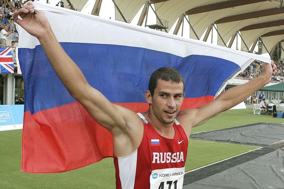 Российским легкоатлетам вернут статус.