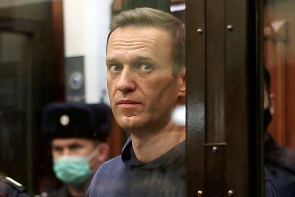 Навальный сможет исправить свое положение ударным трудом закройщика, столяра или токаря