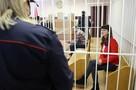 Люди встретили приговор аплодисментами и слезами: в Минске осудили журналистку Катерину Борисевич и врача Артема Сорокина, которые рассказали, что Роман Бондаренко был трезв