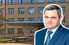 Министерство промышленности Самарской области возглавил Андрей Шамин. Кто это?